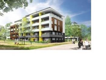 Appartement 2 pièces 40,81 m2
