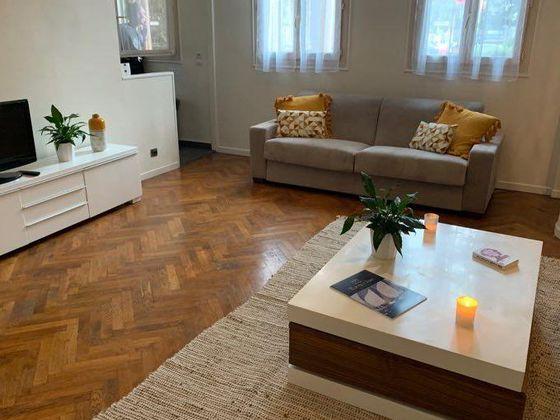 Location studio 50 m2