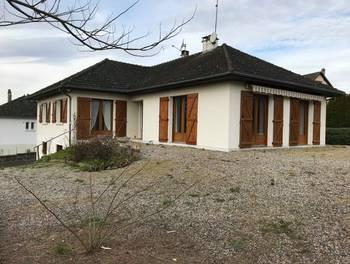 Maison 7 pièces 156 m2