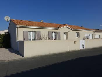 Maison 4 pièces 90,29 m2