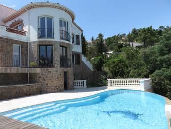 Villa 6 pièces 161,25 m2
