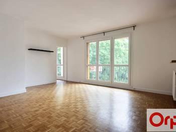 Appartement 4 pièces 82,12 m2