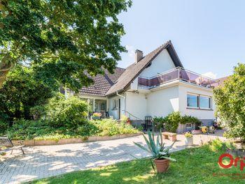 maison à Weitbruch (67)