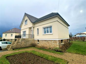 maison à Ribécourt-Dreslincourt (60)