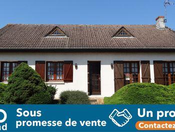 maison à Férolles (45)