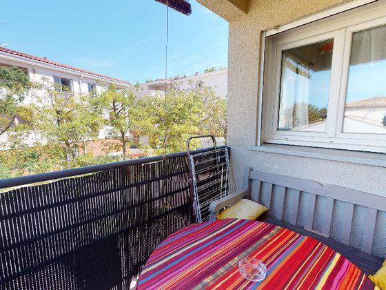 Vente appartement 2 pièces 44,32 m2