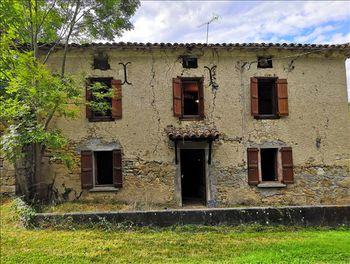 maison à Tourtouse (09)