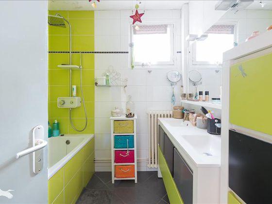 Vente appartement 5 pièces 87,51 m2
