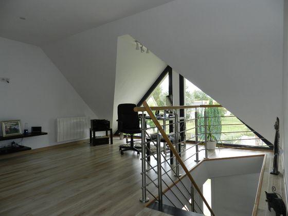 Vente maison 6 pièces 165 m2