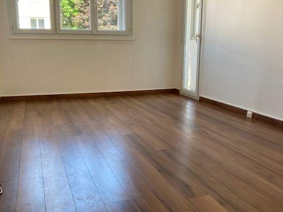 Location appartement 4 pièces 64,29 m2