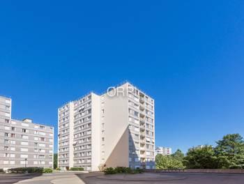 Appartement 4 pièces 83,55 m2