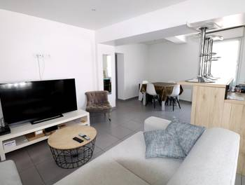 Appartement 4 pièces 87,58 m2