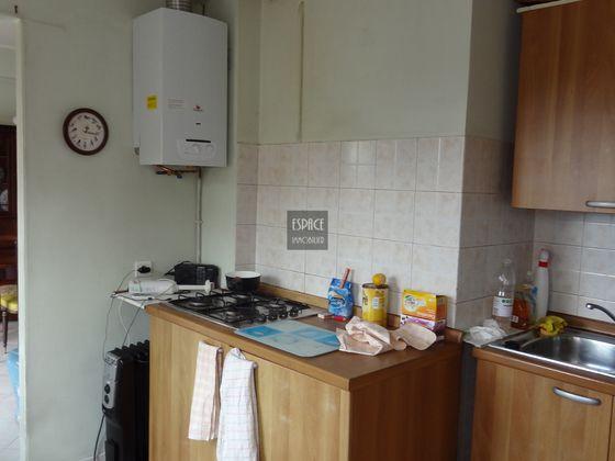 Vente appartement 2 pièces 48,81 m2