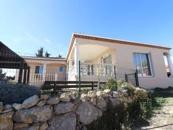 Villa 5 pièces 141 m2