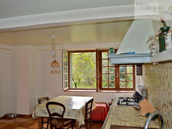 Vente maison 7 pièces 348 m2