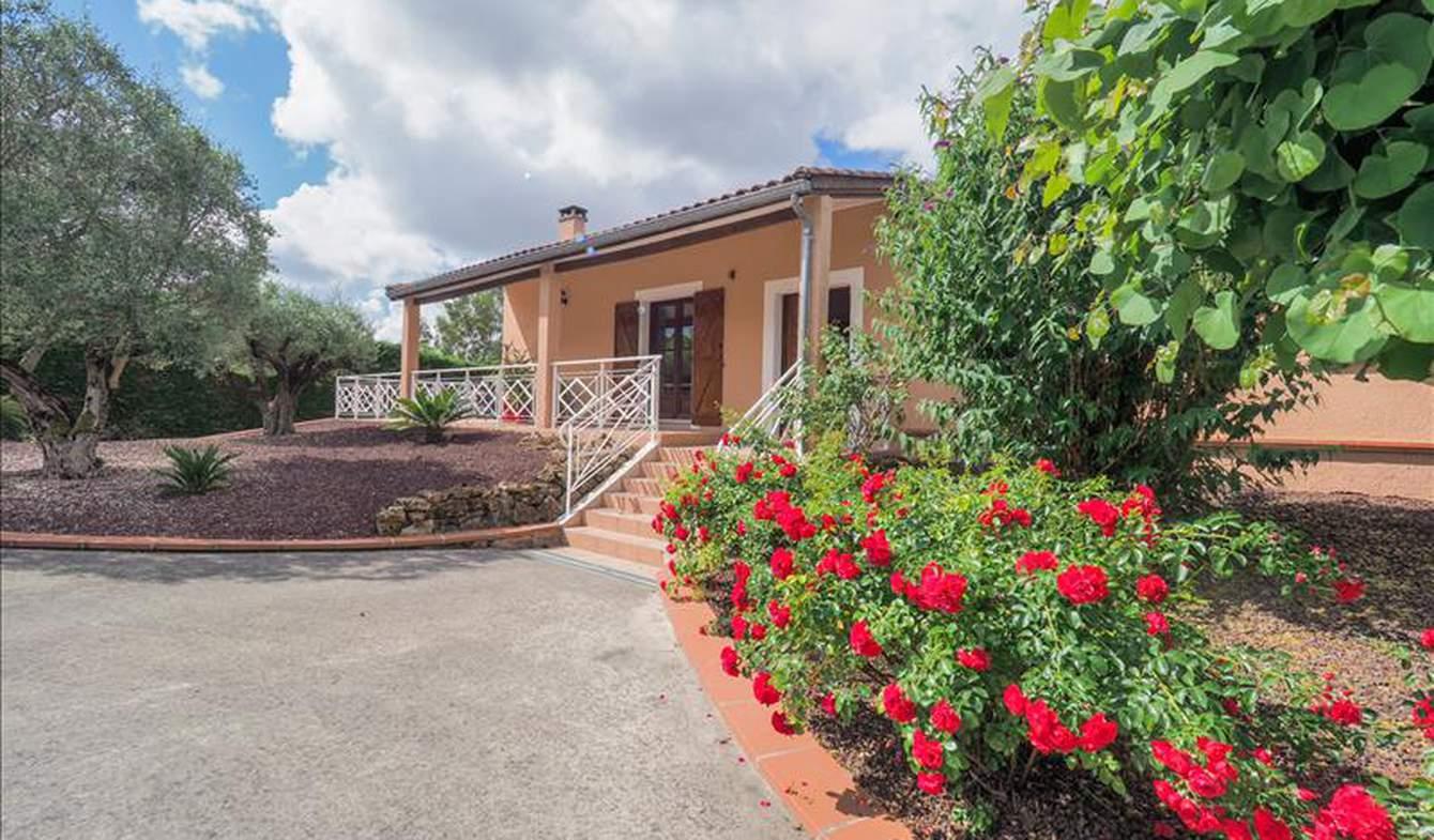 Maison Montastruc-la-Conseillère