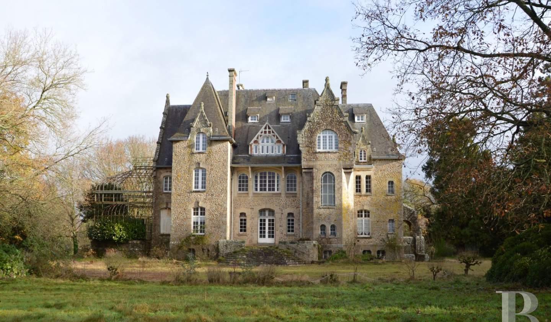 Château Pontivy