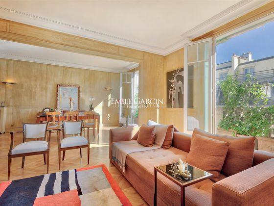 Vente appartement 6 pièces 290 m2