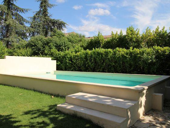 Vente villa 4 pièces 119 m2