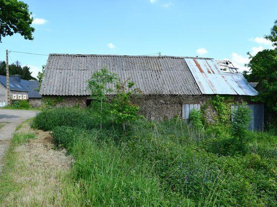 Vente maison 3 pièces 5336 m2