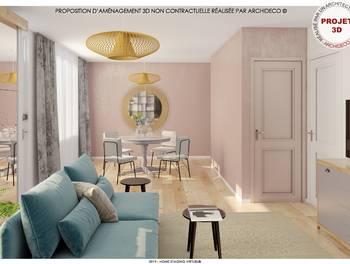 Maison 4 pièces 85,3 m2