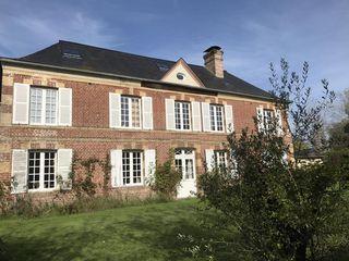 Maison Beaumont-en-Auge (14950)