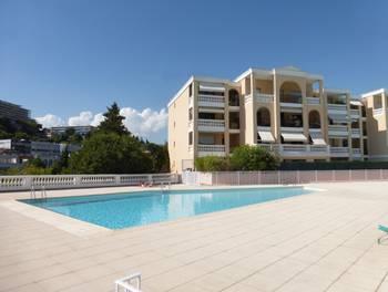 Appartement 3 pièces 72,08 m2