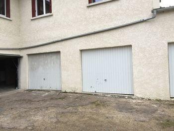 parking à Nevers (58)