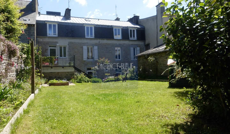 Maison avec jardin et terrasse Saint-Brieuc