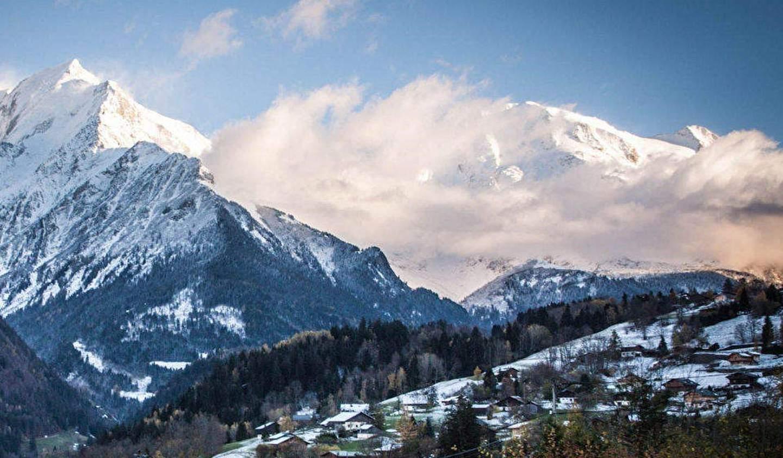 Terrain Saint-Gervais-les-Bains