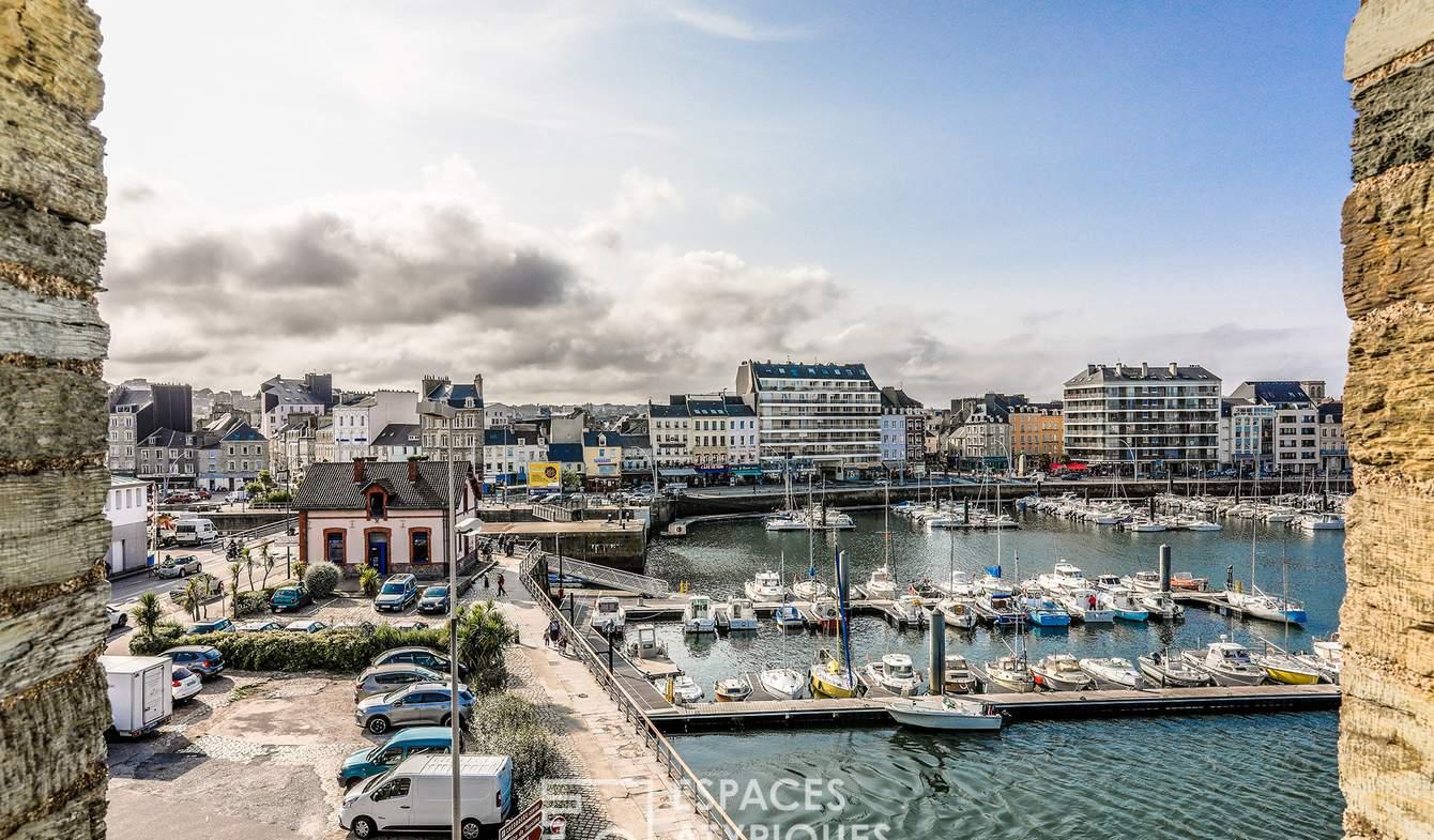 Apartment Cherbourg-Octeville
