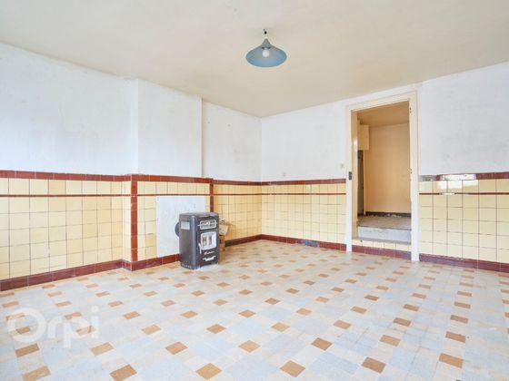 Vente maison 6 pièces 99,89 m2