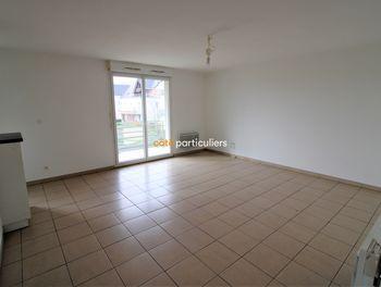appartement à Saint-Hilaire-Saint-Mesmin (45)