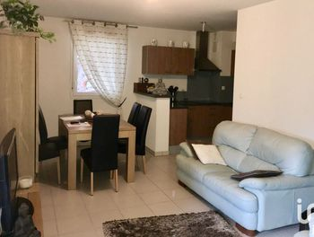 appartement à Seilh (31)