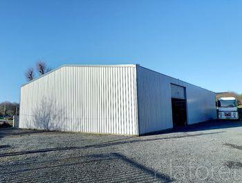 locaux professionels à Plonéour-Lanvern (29)