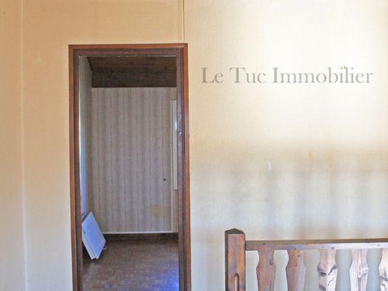 Vente villa 4 pièces 102 m2