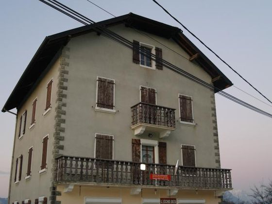 Location appartement 2 pièces 27 m2