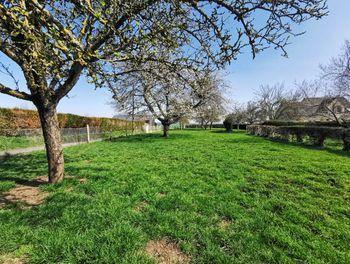terrain à Lyons-la-Forêt (27)