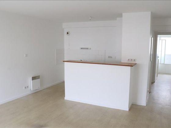 vente Appartement 3 pièces 63,4 m2 Plabennec