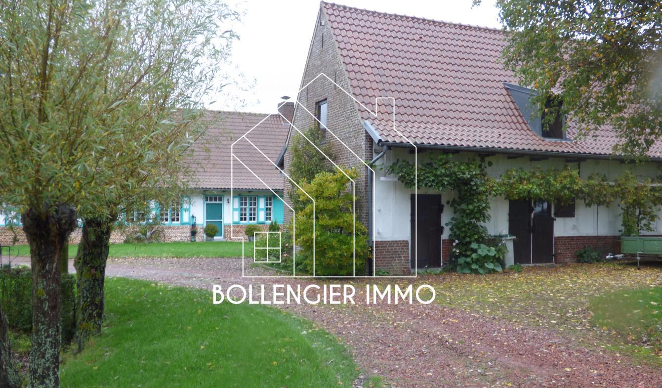 Maison Hondeghem