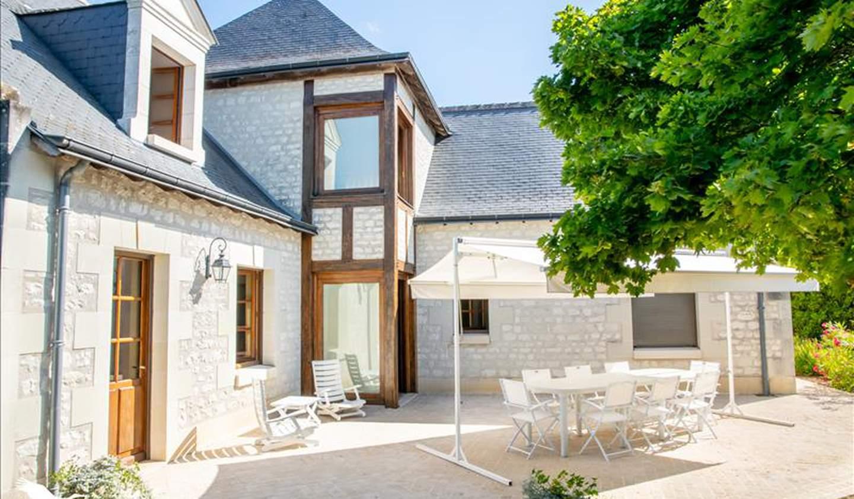 Maison Savigny-en-Véron