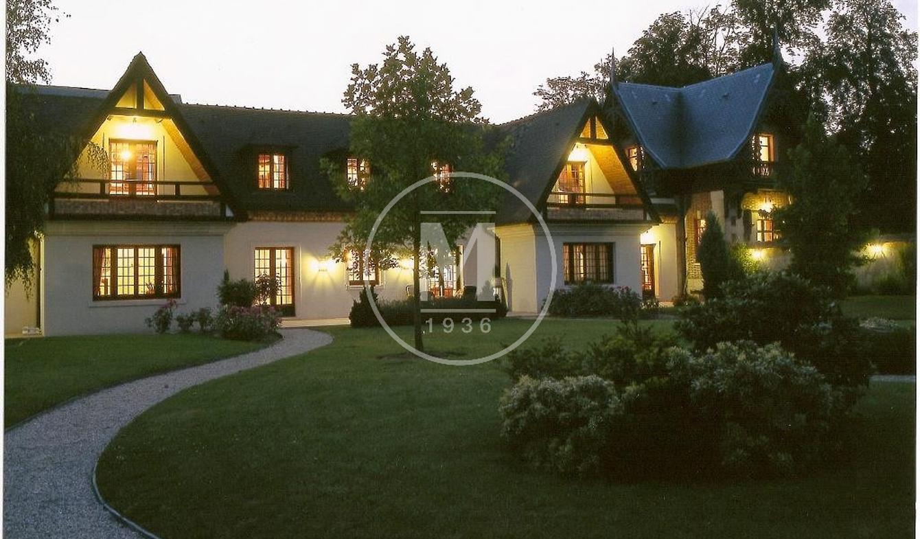 House with terrace Tournan-en-Brie