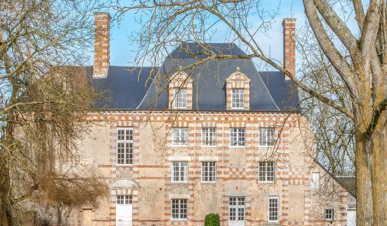 Castle La Folie