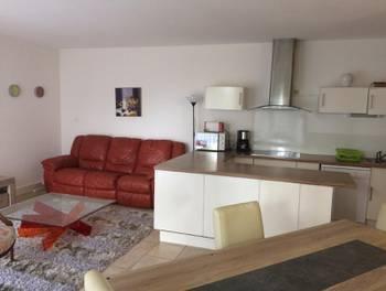 Appartement 3 pièces 72,56 m2