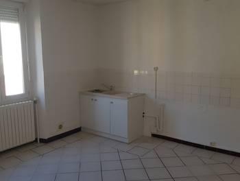 Appartement 3 pièces 83,92 m2