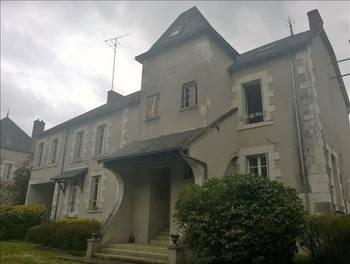 Maison 14 pièces 300 m2