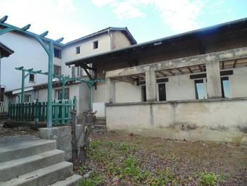 Maison 14 pièces 365 m2