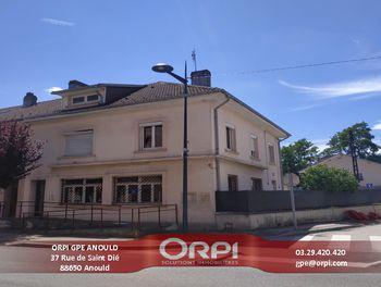 maison à Corcieux (88)