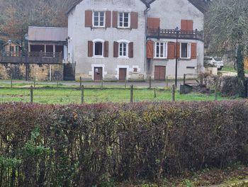 maison à Cessy-les-Bois (58)
