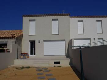 Maison 4 pièces 94,71 m2